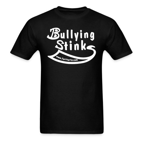 Bullying Stinks! - Men's T-Shirt