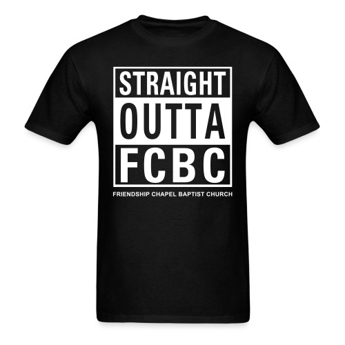 SOF_FCBC-3 - Men's T-Shirt