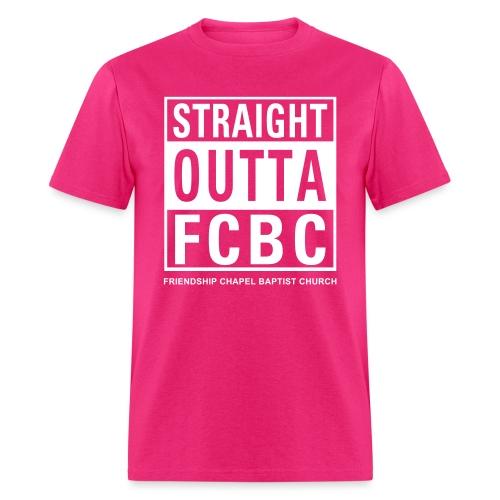 SOF_FCBC-3 - Men's T-Shirt