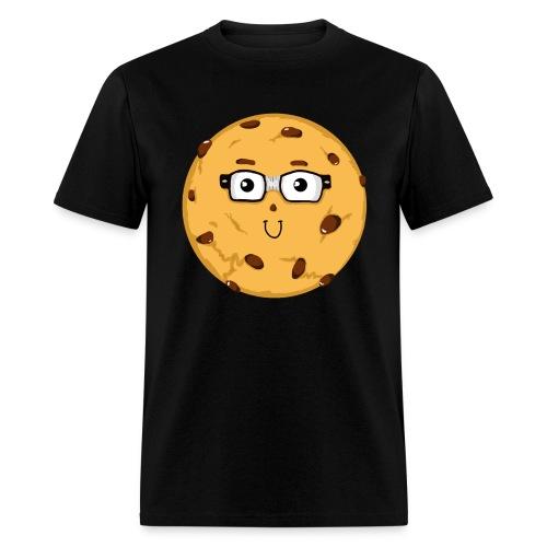 Smart Cookie - Men's T-Shirt