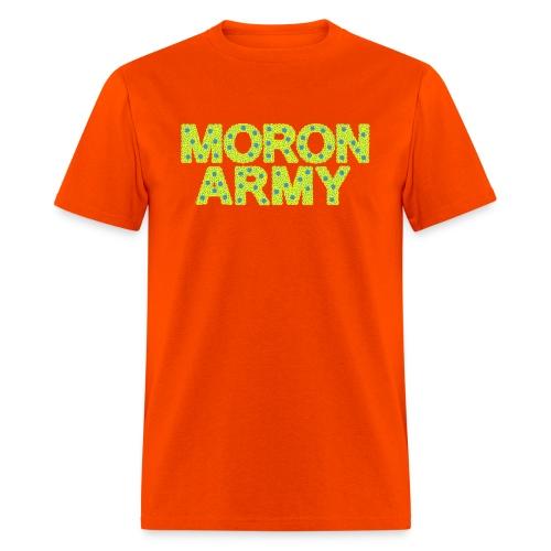 tshirt typefaceadjusted - Men's T-Shirt