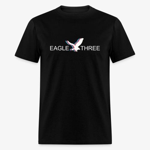 EAGLE THREE APPAREL - Men's T-Shirt