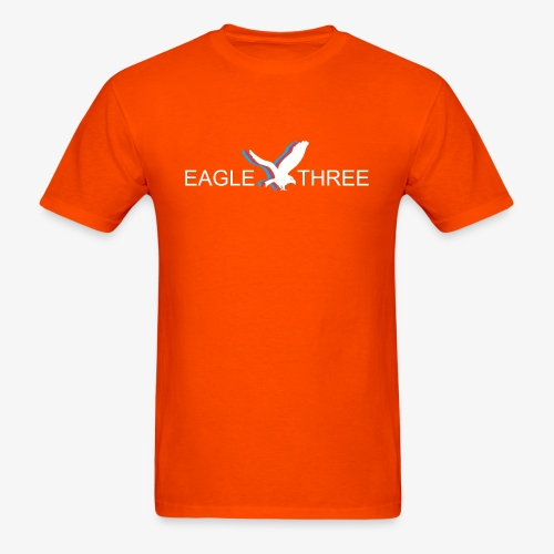 EAGLE THREE APPAREL - Men's T-Shirt