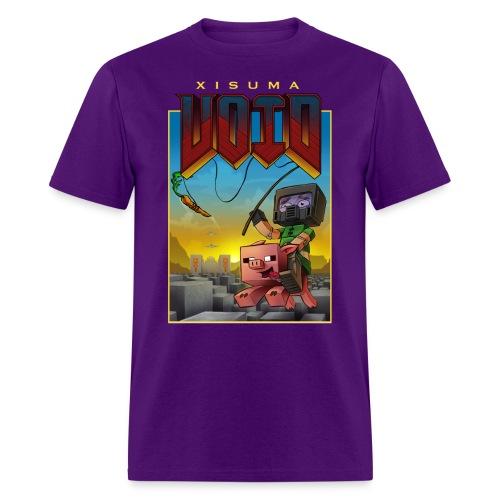 wastelands - Men's T-Shirt