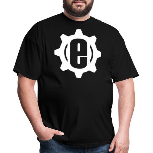 Engineeer Logo 1 - Men's T-Shirt