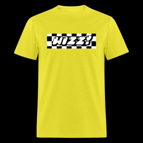 wizz - Men's T-Shirt