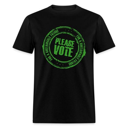 seal - Men's T-Shirt