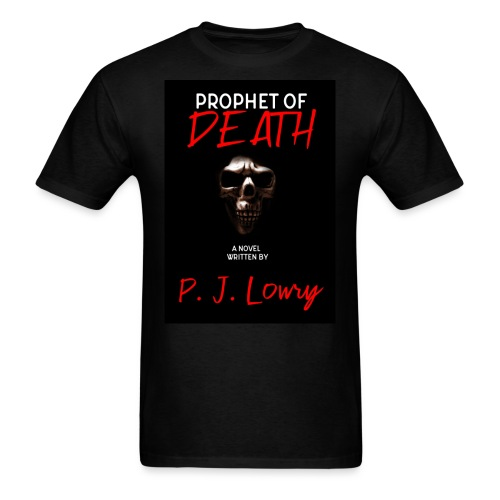Prophet Of Death Shirt - Men's T-Shirt