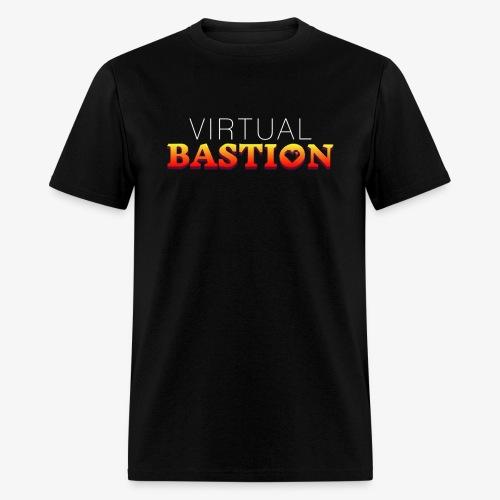 Virtual Bastion - Men's T-Shirt