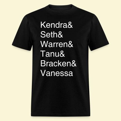 Fablehaven Ampersand T-Shirt - Men's T-Shirt