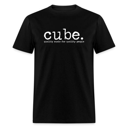 Cube. Clothing - Men's T-Shirt