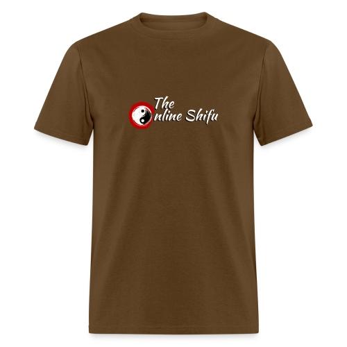 WhiteTOS - Men's T-Shirt
