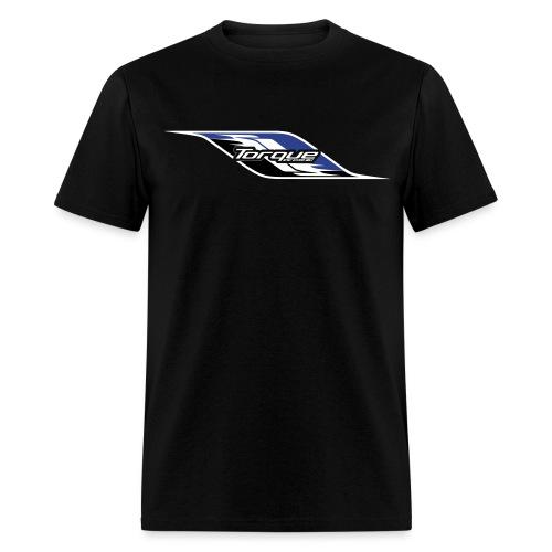 interesting design - Men's T-Shirt