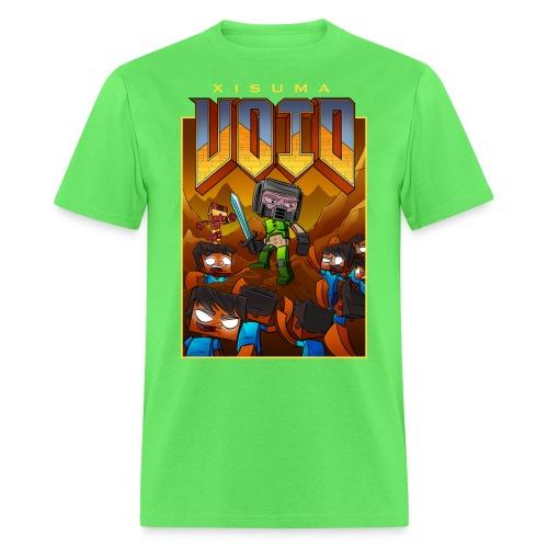 TshirtFINALcrop png - Men's T-Shirt