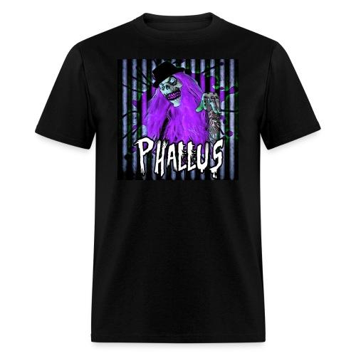 Phallus Gear - Men's T-Shirt