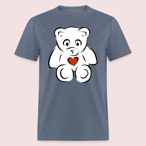 Sweethear - Men's T-Shirt