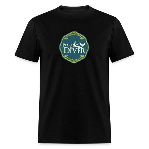 Pearl Diver Swag - Men's T-Shirt