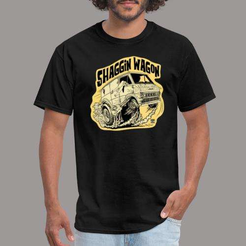 Shaggin Wagon - Men's T-Shirt
