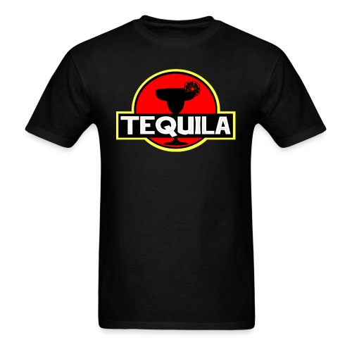 Tequila JP - Men's T-Shirt