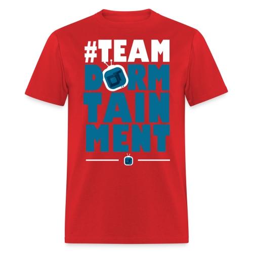 teamdt - Men's T-Shirt