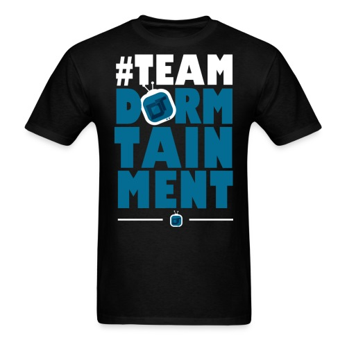 teamdt - Men's T-Shirt