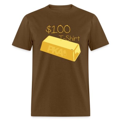 100tshirtpka - Men's T-Shirt