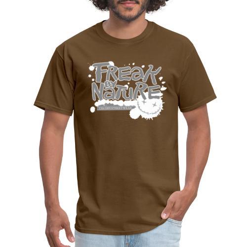 Freak by Nature - Men's T-Shirt