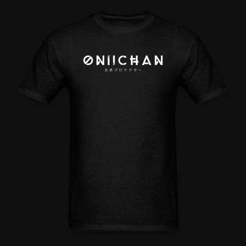 Oniichan - Men's T-Shirt