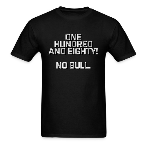 No Bull tee - Men's T-Shirt