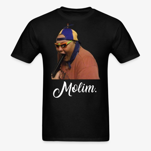 FreshDeathW png - Men's T-Shirt