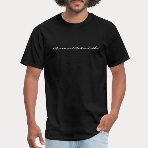 The Signature Shirt - Men's T-Shirt