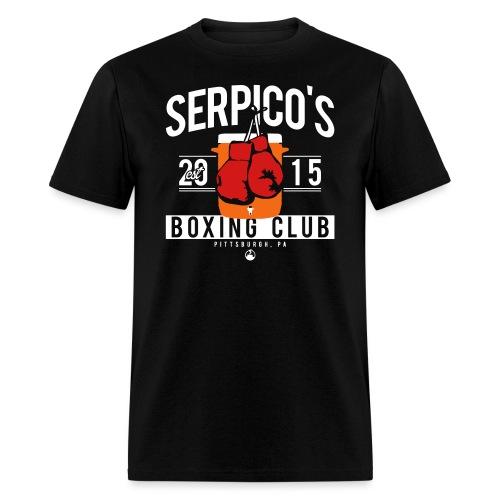 serpicov - Men's T-Shirt
