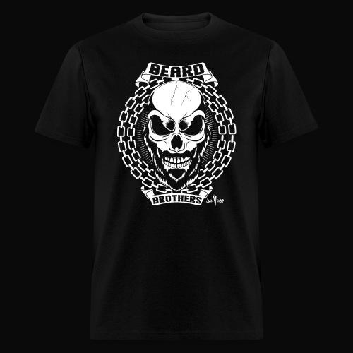 Beard Brothers T-shirt - Men's T-Shirt