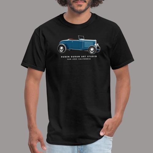 Art Deco '32 - Men's T-Shirt