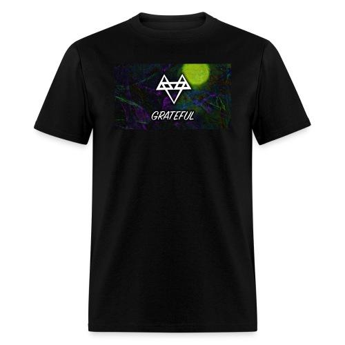 Forever GRATEFUL - Men's T-Shirt
