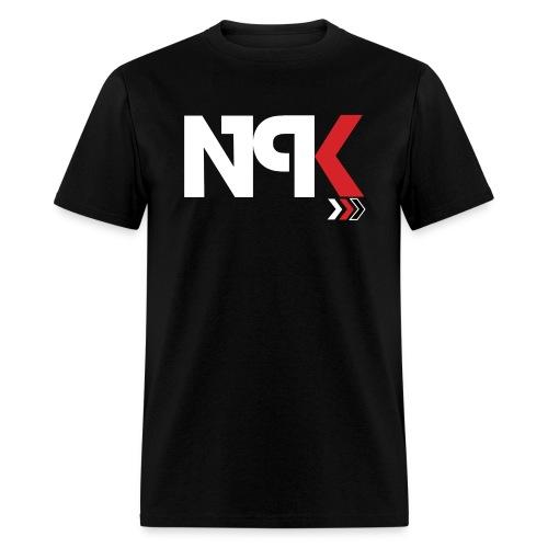 npkavec vrairougess gif - Men's T-Shirt