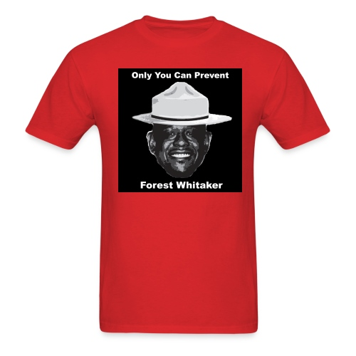 whittaker3 - Men's T-Shirt