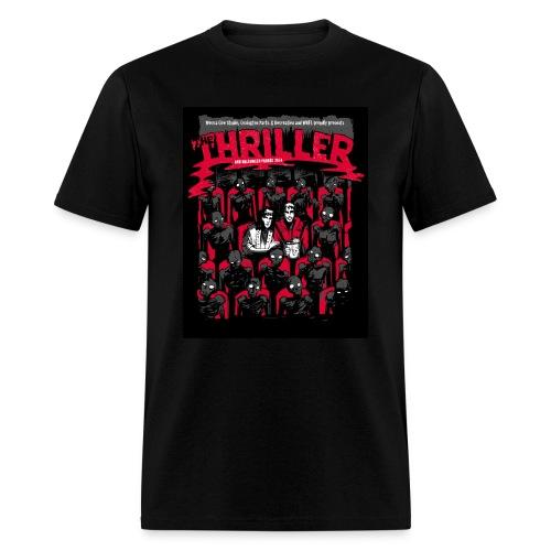 Thriller 2014 Lexington Ky. - Men's T-Shirt
