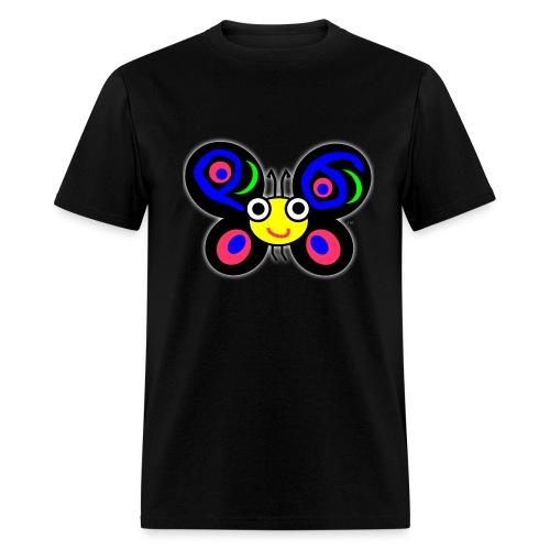 camelia3000dark - Men's T-Shirt