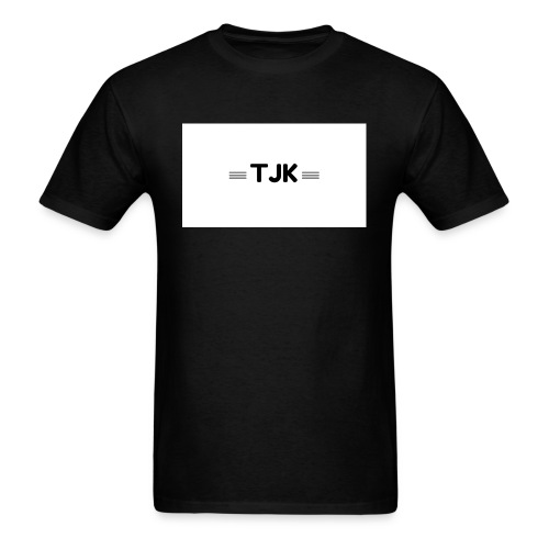 TJK 1 - Men's T-Shirt