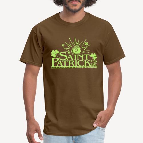ST PATRICK'S DAY - Men's T-Shirt