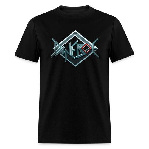 daneboelogo - Men's T-Shirt