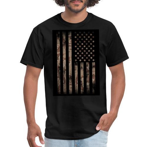 Camo Desert copy - Men's T-Shirt
