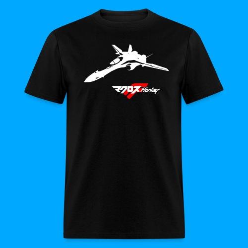 VF25f Macross Frontier - Men's T-Shirt