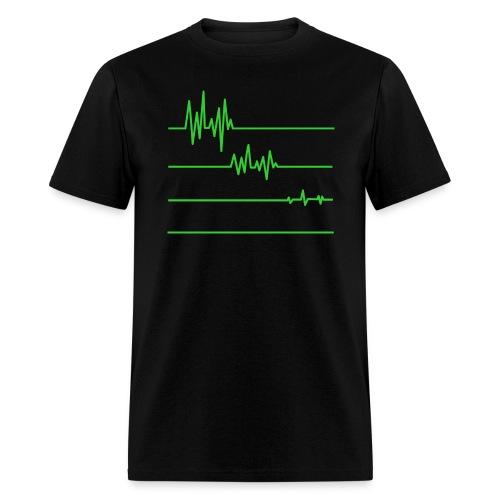 Cardiac Attack! - Men's T-Shirt