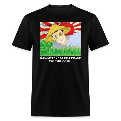 darkshirt beme - Men's T-Shirt