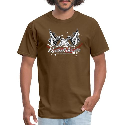 bunthäuter - Men's T-Shirt