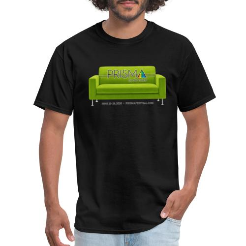 Green Couch - Men's T-Shirt