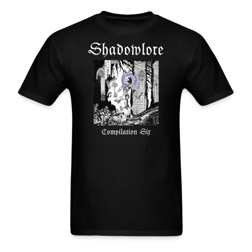 Shadowlore VI - Men's T-Shirt