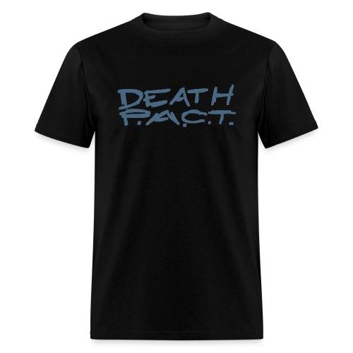 Death P.A.C.T. 2 - Men's T-Shirt